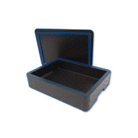 4 LTR PROTECTIVE BOX